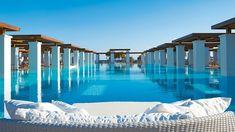 Amirandes Olympic-sized pool