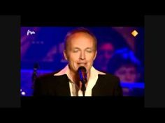Stef Bos - Lente me (Toon Hermans Tribute 2010)