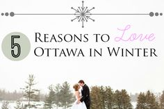 Whether you are looking for a location to have your destination wedding, or a romantic winter getaway, Ottawa just might be the perfect fit. Destination Wedding, Wedding Venues, Wedding Ideas, Ottawa City, Romantic Winter Getaways, Ontario, Perfect Fit, Romance, Community