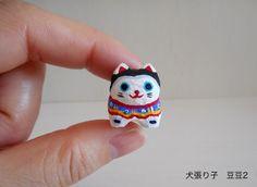 Japanese Toys, Japanese Art, Pottery Animals, Japan Design, Maneki Neko, Wood Sculpture, Sculptures, Kokeshi Dolls, Air Dry Clay
