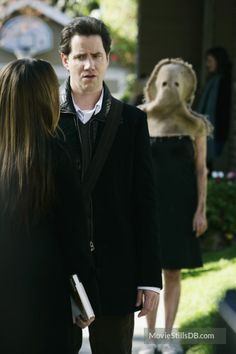 Ghost Whisperer - Publicity still of Jamie Kennedy