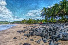 Playa Chacala, Nayarit