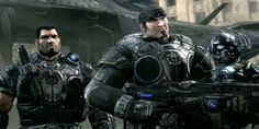Gears of War llegará a Xbox One