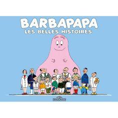 Voilà les premières histoires de Barbapapa, où l'on découvre la naissance de Barbapapa, sa rencontre avec Barbamama lors d'un fabuleux voyage, la naissance des Barbabébés et l'installation dans leur incroyable maison ! Une belle surprise vous attend à la dernière page !