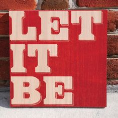 Wooden sign perfect for the home. Home Decor. Vintage and Rustic. Wooden Wall Art, Wooden Decor, Wooden Diy, Wood Art, Wood Design, Diy Design, Wooden Signs With Sayings, Beatles Songs, Woodworking Projects Diy