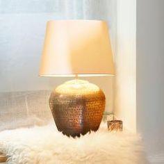 Tischlampe Penelope