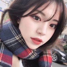 Ulzzang makeup | Kbeauty