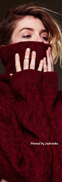 New fashion autumn colors burgundy 51 ideas Colorful Fashion, New Fashion, Autumn Fashion, Fashion Outfits, Burgundy Fashion, Fashion Tips, Color Borgoña, Burgundy Color, Purple