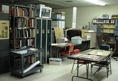 Wyandotte County, KS Historical Museum Researching at Local Repositories
