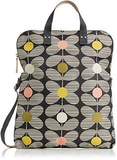 Orla Kiely Printed Daisy Stem Foldover Tote Shoulder Bag, Multi, One Size Orla Kiely http://www.amazon.com/dp/B00VWUZZ34/ref=cm_sw_r_pi_dp_fRg7vb07W1M4C