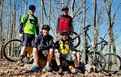 Any mountain biker, at some point – on the trail, in the car on the way to the trail, while twirling wrenches, over a post-ride beer – will say to themselv