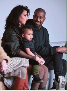 The Wests.