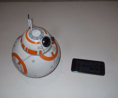 I'm a huge Star Wars fan and when I saw the Star Wars: The Force Awakens I thought that I need a BB-8 droid. It was awesome how this little sphere moved in the movie. So I decided that I'll make this droid that is based on the Arduino UNO (or other microcontroller). In this instructable I'm going to show how to build this droid with the LinkIt ONE that is a very popular board these days on the Instructables, so in a few steps I'll explain the code and if you want to use a LinkIt ONE you…