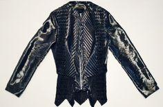 www.ayalaparis.com  #jorgeayalaparis @jorgeayalaparis Motorcycle Jacket, Menswear, Jackets, Fashion, Down Jackets, Moda, La Mode, Moto Jacket, Jacket