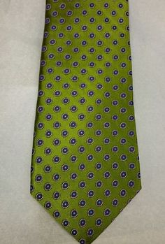 NWT$125 Ike Behar Sartorial Gorgeous Tie (Made in USA) Last stock,great deal!   #IkeBehar #NeckTie
