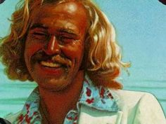 Jimmy Buffett - Come Monday- Buffett was born in my hometown of Pascagoula, Mississippi and all I remember going sailing on Gulf of Mexico listening to this song! Joy!
