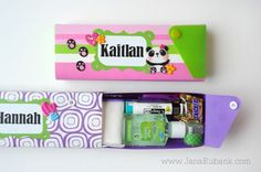 Back-to-School Survival Kits for Teen Girls | Jana Eubank's Blog