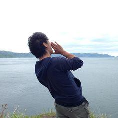 俺は自由だぁぁぁー!!! #30jidori #30doga #jvuymg @ 龍宮の潮吹き instagram.com/p/aU-o9glAjX/
