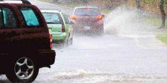 Emiten advertencia de inundaciones para 10 pueblos de la Isla -...