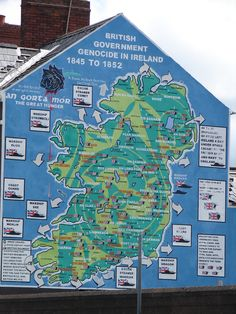 Child soldiers homeland security pinterest child and childhood british government genocide in ireland 1845 to 1852 from the album belfast peace lines gumiabroncs Images