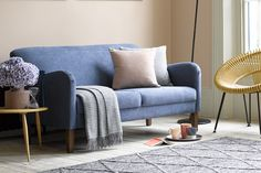 Lily Sofa | Classic/traditional sofas | sofas