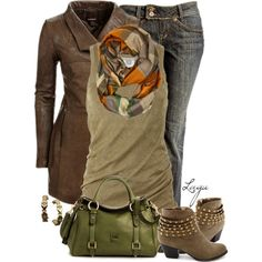 """Autumn Love"" by lagu on Polyvore"