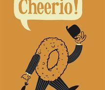 Cheerio;)