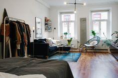 Amazing Small Apartment Furniture Ideas