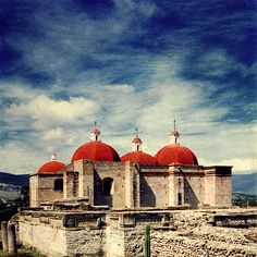 Mitla, Oaxaca, Mexico   read more about this wonderful place…   Flickr