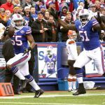 Buffalo Bills Overcoming Obstacles as Critical Denver Broncos Matchup Looms