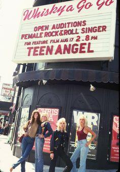 Sunset Strip 9040 Sunset Boulevard, Los Angeles, CA 90069