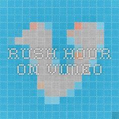 RUSH HOUR on Vimeo