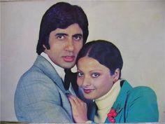 #muvyz060217 #BollywoodFlashback #couplegoals #amitabhbachchan #Rekha  #GoodMorningWorld #instadaily #instagood #instapic #muvyz Bollywood Couples, Bollywood Photos, Indian Bollywood, Bollywood Stars, Bollywood Celebrities, Rekha Actress, Bollywood Makeup, Film World, Thing 1