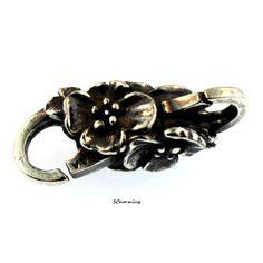 Authentic Trollbeads Silver Wild Cherry Lock 10126  | Jewelry & Watches, Fashion Jewelry, Charms & Charm Bracelets | eBay!