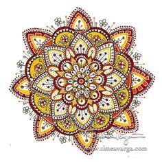 chakra circle colors mandala - Google keresés