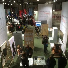 18 en 25 oktober 2015 - Dutch Design Week in Eindhoven