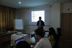 Workshop #GoogleApps  #Academia #JCIKebra