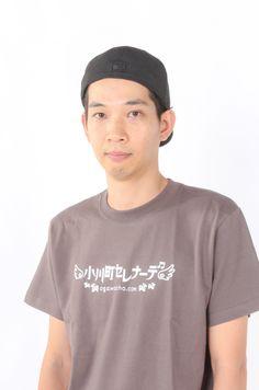 ゲスト◇原桂之介 (Keinosuke Hara)1978年生まれ 東京都出身。1997年ニュー・シネマ・ワークショップ卒業後、助監督、演出部として数多くの作品に参加。2006年テレビ東京の深夜ドラマ「おかわり飯蔵」でドラマ初監督。本作品『小川町セレナーデ』が劇映画デビュー作品となる。