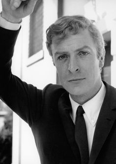 """I've got a bob or two, some decent clothes, a car, I've got me health back and I ain't attached. But I ain't got me peace of mind - and if you ain't got that, you ain't got nothing.""  - Michael Caine in & as Alfie (1966)"