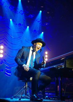 Gavin Degraw, Drama Series, Theme Song, Debut Album, The Twenties, Singer, Concert, American, Singers