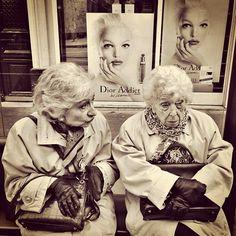 Kate & Pippa 2060