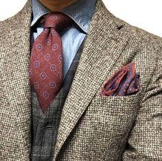 CAs Style | Winter colors