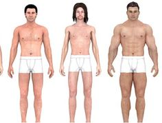 You'll Never Believe What the Perfect Male Body Looked Like in the 1870s