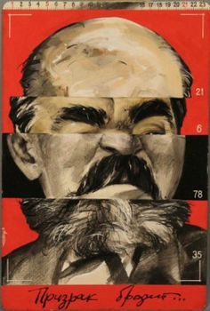 dictator face mash-up    Google Image Result for http://artweek.la/image/86025/deconstructing-perestroika%3Fmax_width%3D250%26max_height%3D1000%26q%3D70