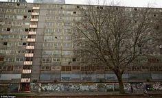graffiti council estate - Google Search