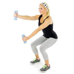 The Best Exercises For Toned Arms