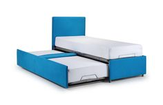 Ottoman : Beds & headboards by THE STORAGE BED