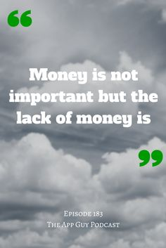 Money does not buy happiness.but lack of money buys misery. Wise Quotes, Great Quotes, Motivational Quotes, Inspirational Quotes, Money On My Mind, Sounds Good To Me, Philosophy Quotes, Reminder Quotes, Hard Truth