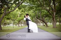 Christine Meeker Pictures | Claire   Trey Jeffers.  Houston Wedding Photographers