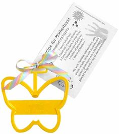 Baby Shower Party Favors | Butterfly Cookie Cutter Baby Shower Favor